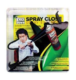 KnockDown KD Knock Down Spray Close - Spray Extender