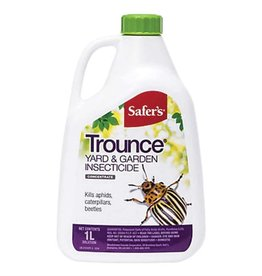 Safer's Trounce 1L Yard & Garden