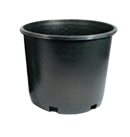 Nursery Pot Black 3 gal