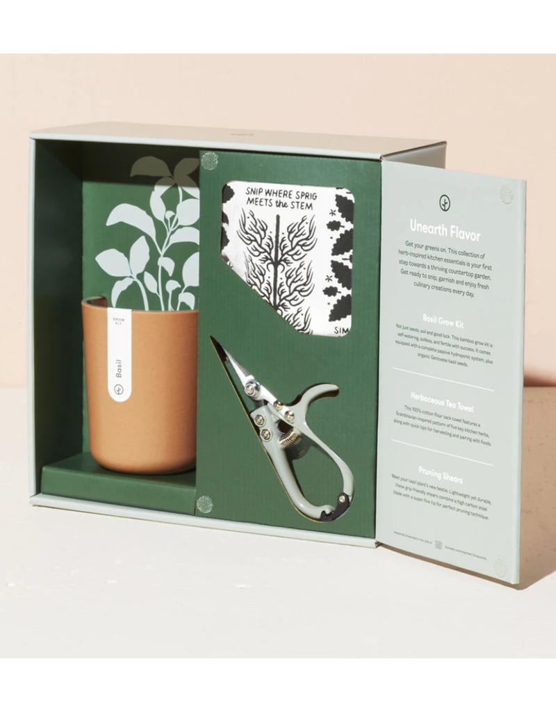 Modern Sprout Gift Box Collection - Harvest