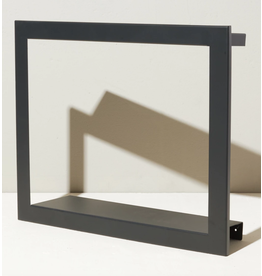 Modern Sprout GrowFrame - Matte Black