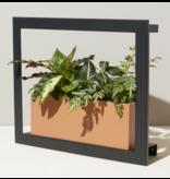 Modern Sprout GrowFrame - Matte Black