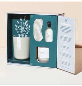 Modern Sprout Gift Box Collection - Unwind