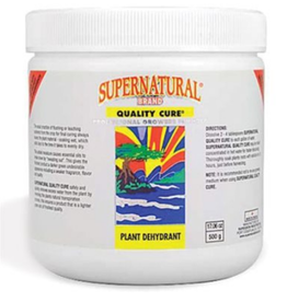 Super Natural SN Quality Cure 500g