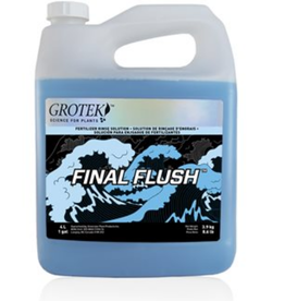Grotek Grtk Final Flush Reg 4L CAN