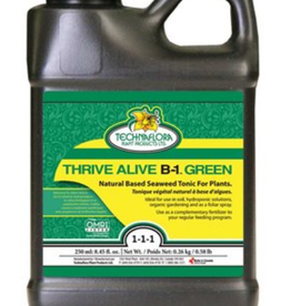 Thrive Alive TF Thrive Alive B1 Green 250ml