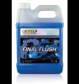 GrowTek Grtk Final Flush BlueB 1L CAN