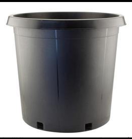 Gro Pro Gro Pro Nursery Pot w/ Textured Sides # 10