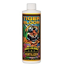 Fox Farm Tiger Bloom