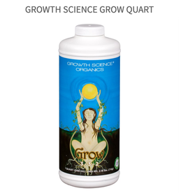 Growth Science Growth Science Grow - 1 Qt