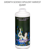 Growth Science Growth Science Opulent Harvest  1 qt