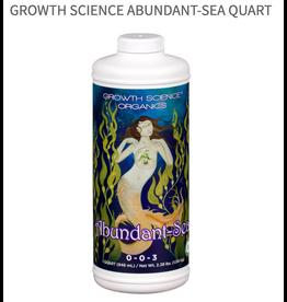 Growth Science Growth Science Abundant-Sea - Quart