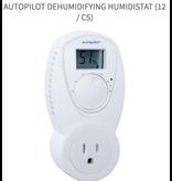AutoPilot Autopilot Dehumidifying Humidistat (12 / cs)