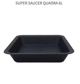 Mondi Super Saucer Quadra 6L