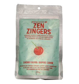 Paracanna Zen Zingers Cherry Bomb Refill