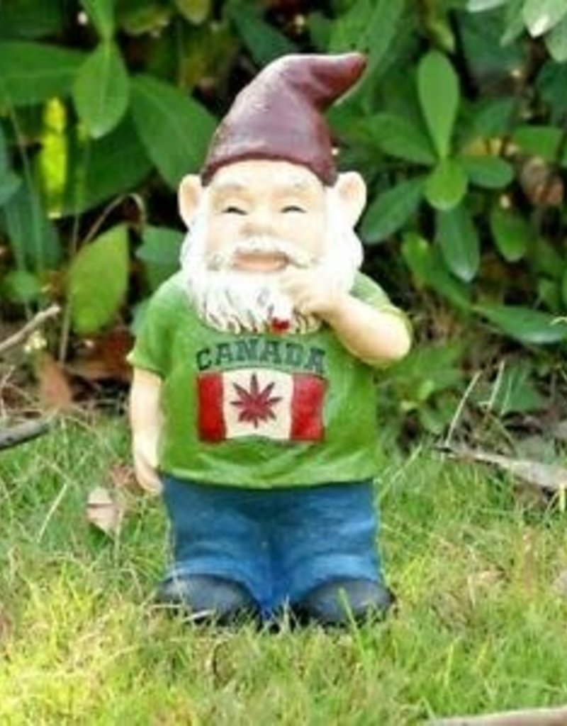 Canadian Gnome