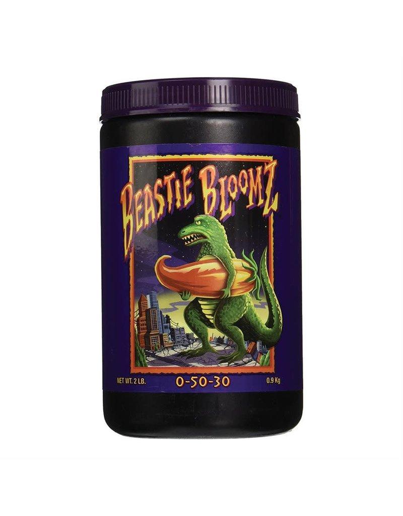 Beastie Bloomz Soluable 2 Lb Jar