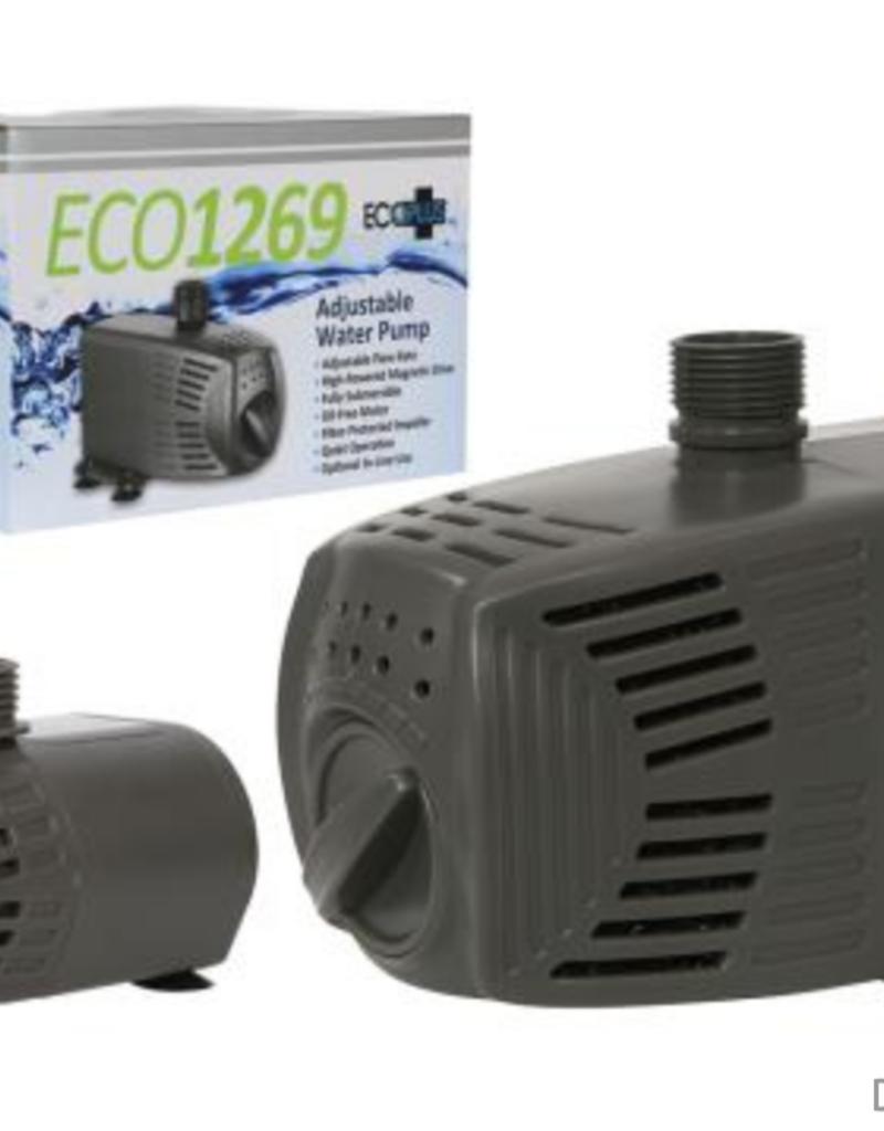 EcoPlus EcoPlus Adjustable Water Pump 1269 GPH (8/Cs)