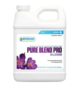 Botanicare Botanicare Pure Blend Pro Bloom Quart