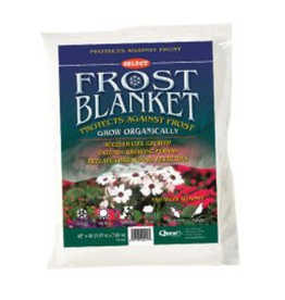 Quest Quest Frost Blanket 5' X 20' - White
