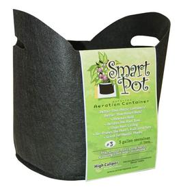 """Smart Pot Smart Pot #3 3 Gal / 12L 10"""""""