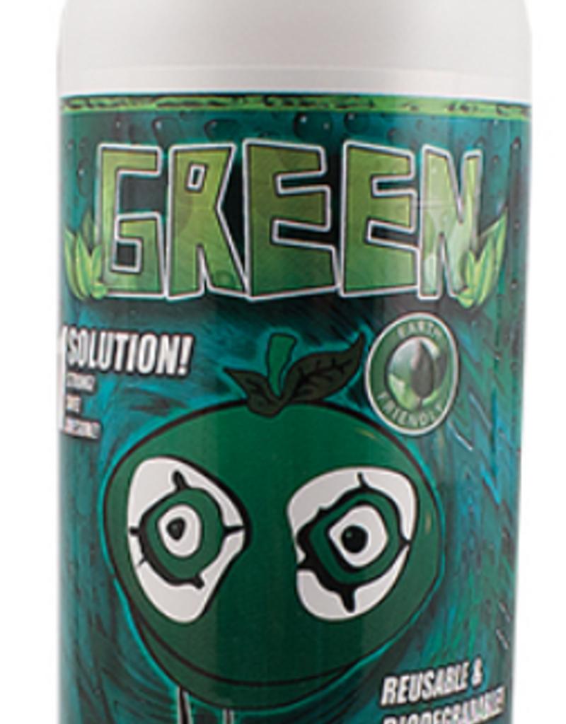 Orange Chronic Green - Plastic & Acrylic Cleaner