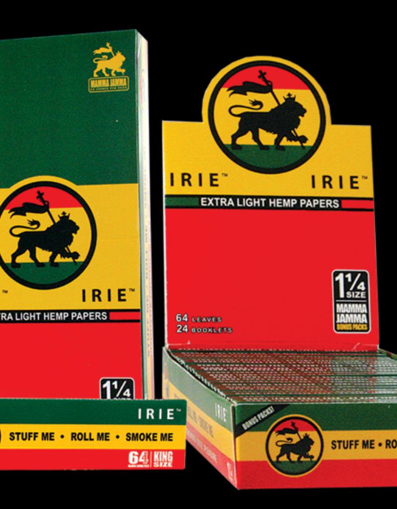 IRIE Rasta King Size BOX
