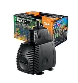 BlackWater Blackwater 264 GPH Pump