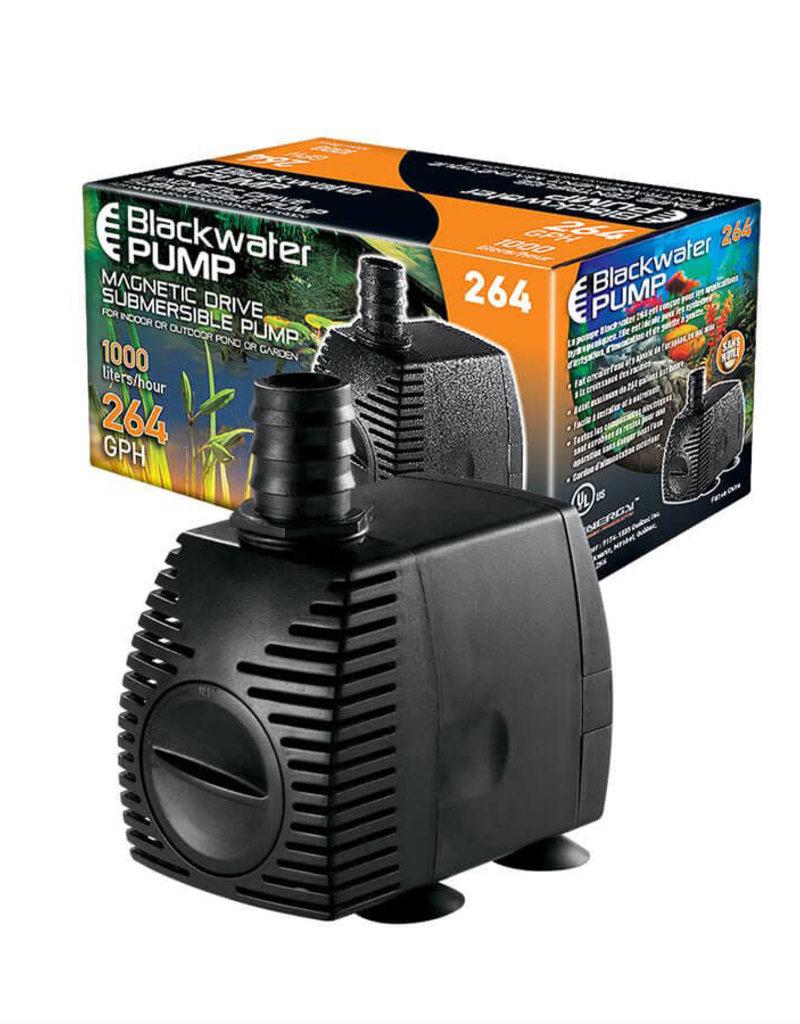 BlackWater Blackwater 264 GPH Pump