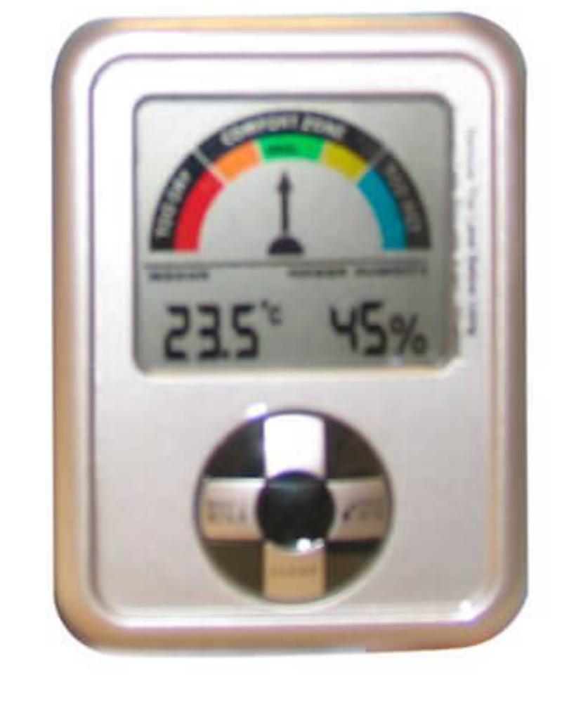 Thermo-Hydro