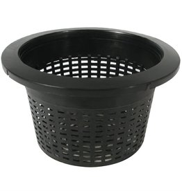 "FHD Mesh Pot 6"" -Bucket Basket lid"