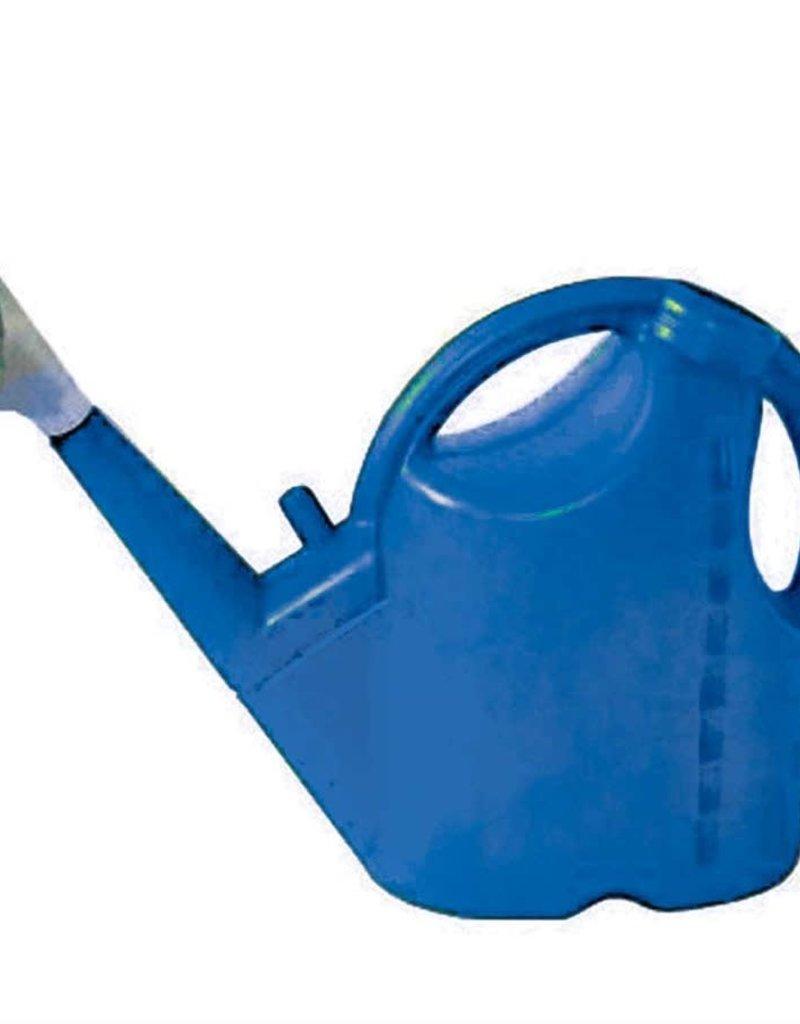 GSTR 1.25Gal Hd Watering Can - Blue