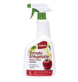 Safers Safer's Tomato Insecticide - 1L - RTU