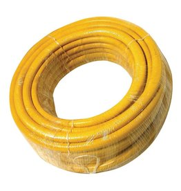 "GLS Hose Yellow Pro 5 / 8"" x 100 ft - Roll"