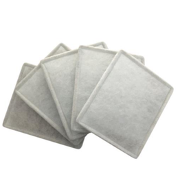 Can-Fan Can-Fan Replacement Intake Filter 8 in - 10 in 1 ea = 5 / Pack
