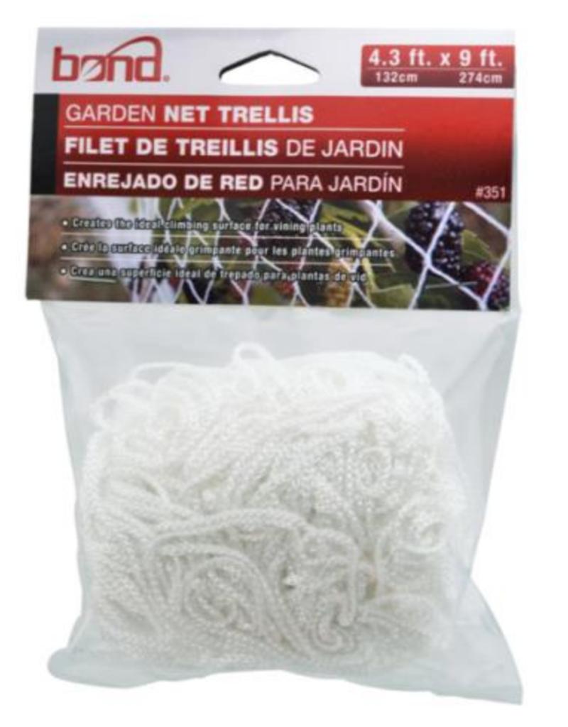 Bond Bond Garden Net Trellis