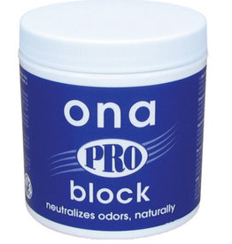 Ona ONA Block Pro 170g/6 oz