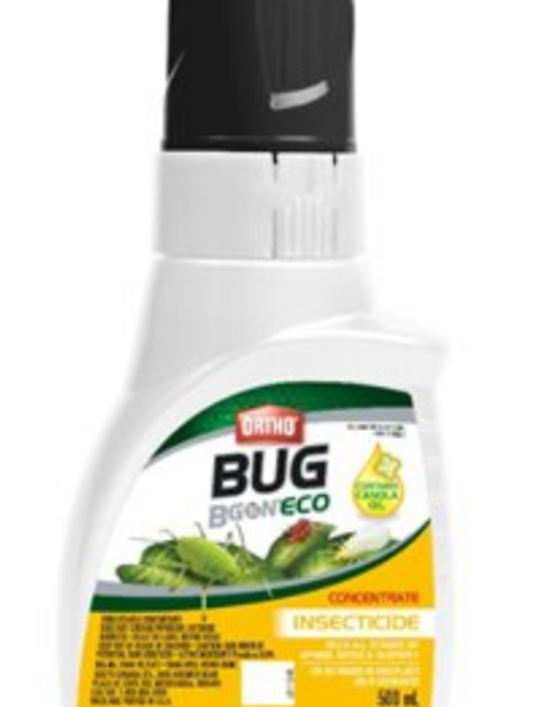 Ortho Bug B Gon ECO Insecticide Concentrate 500mL