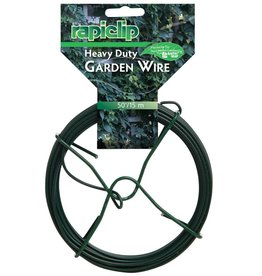 Rapitest LUST Heavy Duty Garden Wire - 50ft