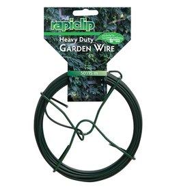 Rapitest LUST Heavy Duty Garden Wire - 50ft