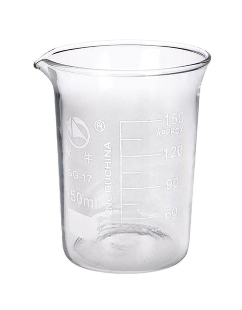 Glass Beaker 150 ml