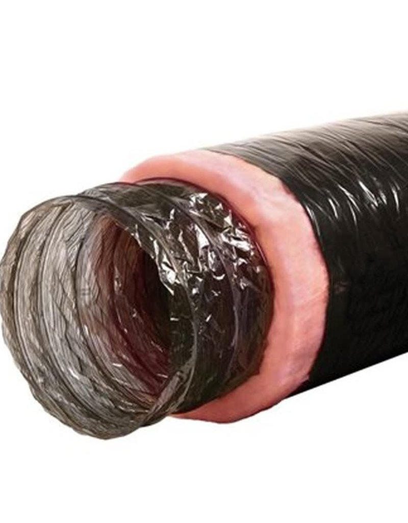 """Insulated Flex Duct 6"""""""