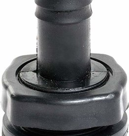 "Active Aqua Hydroculture Active Aqua 3 / 4"" Fill / Drain Fitting - Single"