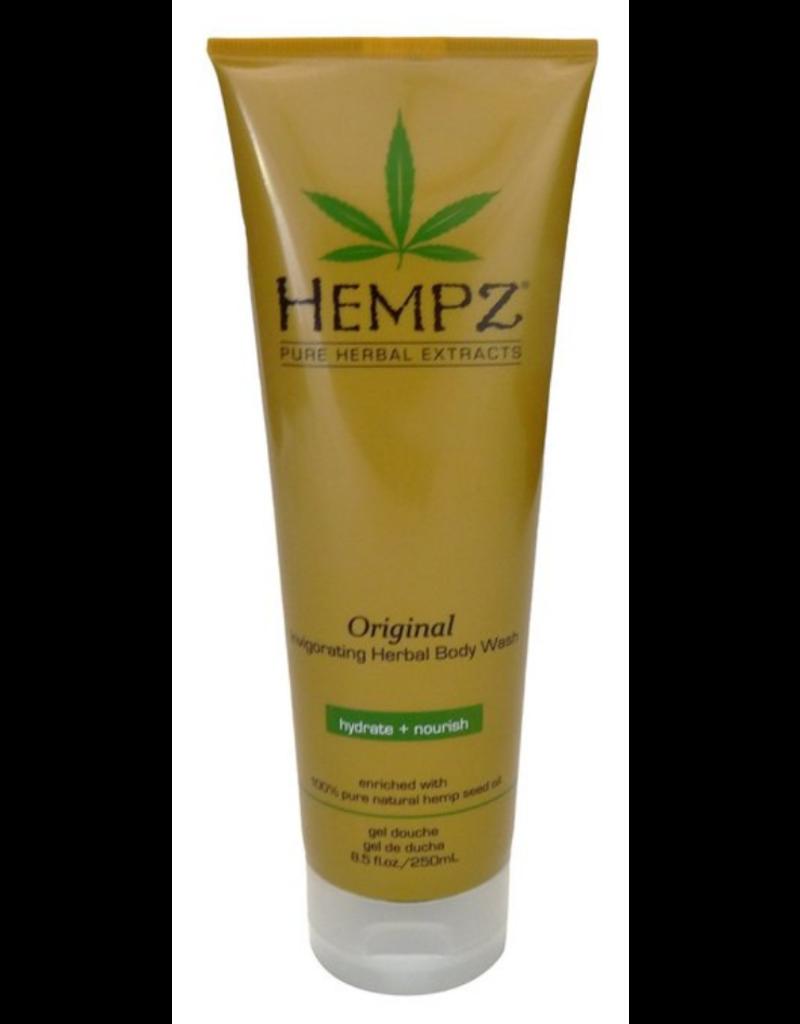Hempz Hempz Body Wash Original 8.5oz.