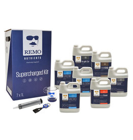 Remo Remo SuperCharge Kit