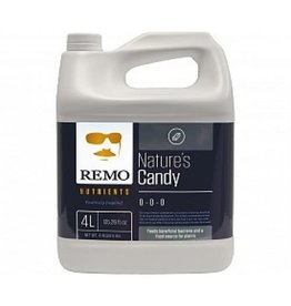Remo Remo Nature 's Candy 4 Liter