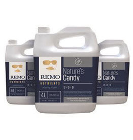 Remo Remo Nature 's Candy 10 Liter