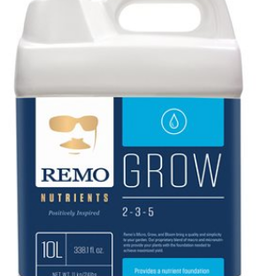 Remo Remo Grow  10 Liter