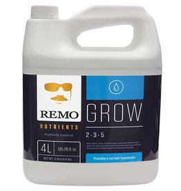 Remo Remo Grow  4 Liter