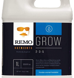 Remo Remo Grow  1 Liter